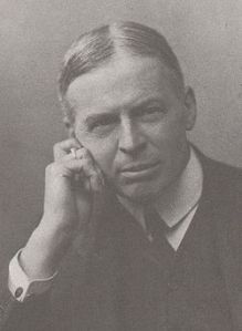 Edward Granville Browne